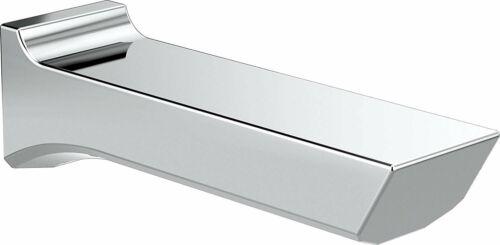 Chrome Delta Faucet RP90159 Pivotal Non-Diverter Tub Spout