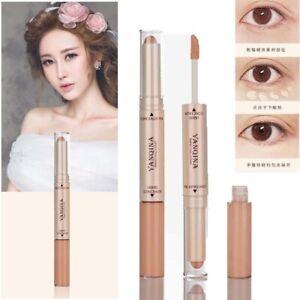 Cream-Face-Corrector-Base-Liquid-Concealer-Eye-Dark-Circles-Waterproof-Make-Up