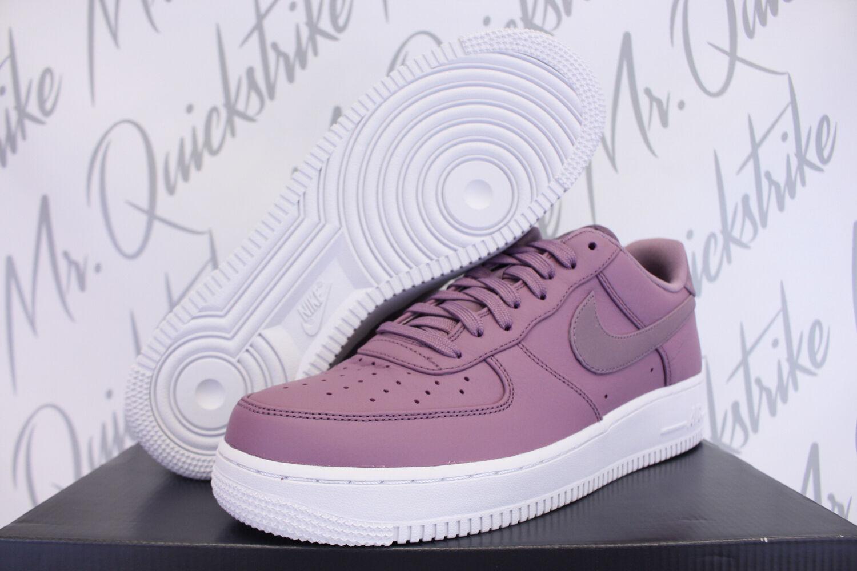 Nike Air polvo Force 1 Premium M polvo Air violeta Pipa reflectante 905345 501 d67714