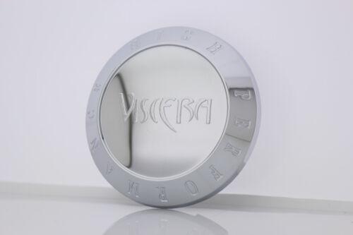 EMR777-TRUCKCAP VISCERA 777 CHROME CAP C