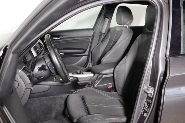 BMW 118i 1,5 M-Sport aut. - billede 4