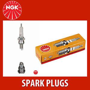 Fougueux Ngk Spark Plug C6hsa - 10 Pack-sparkplug (ngk 3228)-afficher Le Titre D'origine