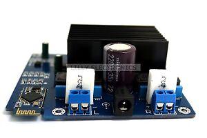 2017-TDA7498-CSR4-0-Bluetooth-Digital-Amplifier-Board-w-Class-D-2x-80W-DE