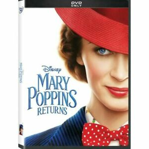 Mary-Poppins-Returns-DVD-2018-DISC-ONLY