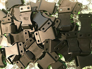 1-5-034-Belt-Clips-For-Holsters-Sheaths-Kydex-Holsters-Tactical-Knives-Guns-Carry