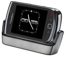 OEM Charging Pod Blackberry Storm 2 9550 or 9520 Dock Stand Holder ASY-14396-012