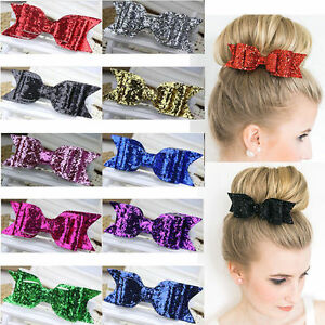 Cute-Baby-Girls-Kids-Hairband-Bow-Elastic-Band-Headband-Flower-Hair-Accessories