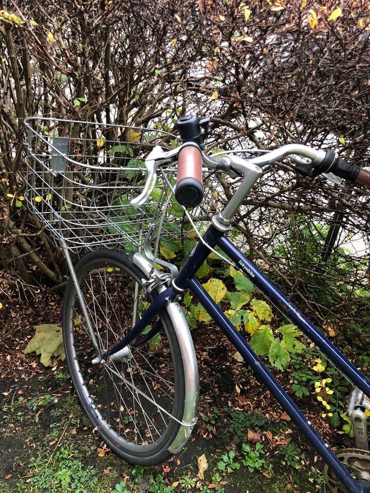 Damecykel, andet mærke, Tokyo bisou bike