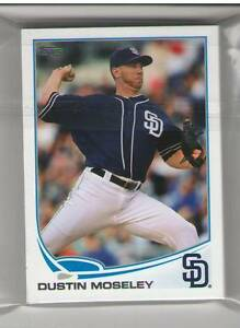2013-Topps-Mini-Team-Set-San-Diego-Padres-21-Cards-Carlos-Quentin-Cashner