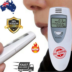 New-MINI-Portable-Digital-Breath-Analyzer-amp-Alcohol-Tester-LCD-In-AUS-SELL