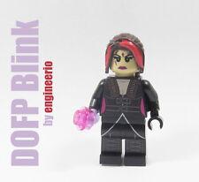LEGO Custom - Blink DOFP MCU - Marvel Super heroes mini figure X-Men movie
