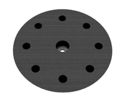 Dischi Abrasivi Festool Bosch Makita Fein Proteggi Platorello con Velcrati