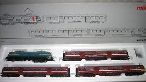 Marklin-H0-26530-zugset-Locomotive-electrique-numerique-Train-de-la