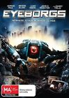 Eyeborgs (DVD, 2011)