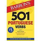501 Portuguese Verbs by Michael J. Ferreira, John J. Nitti (Paperback, 2015)