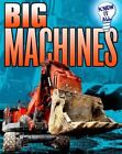 Big Machines by Andrew Langley (Paperback, 2014)