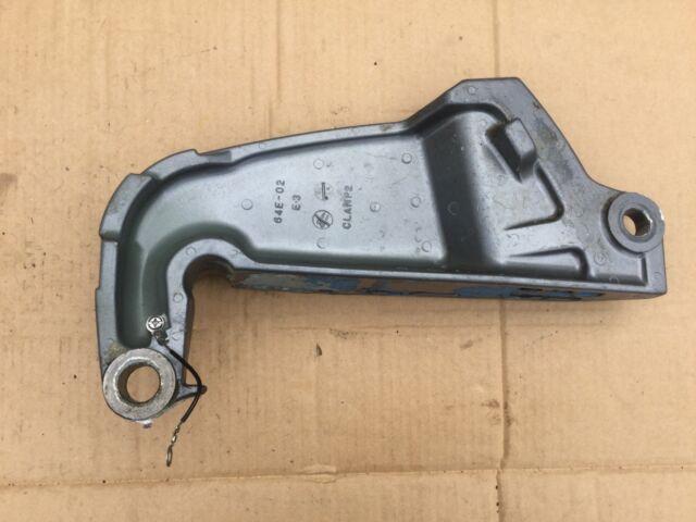 2005 YAMAHA 150HP CLAMP BRACKET 64E-43112-02-8D 115HP-200HP