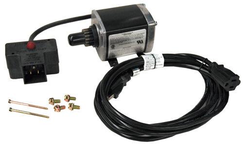 Tecumseh H60 6 HP 120V Electric Replacement Starter Kit 33518A fri Shipping