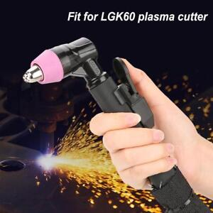 New-AG60-SG55-Air-Plasma-Cutting-Torch-Complete-Gun-4m-For-LGK60-Plasma-Cutter
