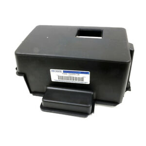 Image Is Loading Oem New Battery Box Tray Cover Black 2000