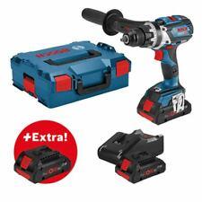Bosch Perceuse Batterie GSR 18V-110C 3 X ProCORE18V 4.0 Ah L-BOXX