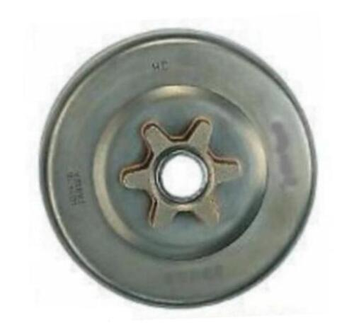 """6 Tooth 3//8/"""" LP Chainsaw Sprocket w//bearing McCulloch Mac 110-140 3214 3216 3818"""