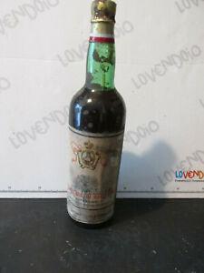 Bottiglia-Vino-VERNACCIA-di-ORISTANO-dry-Sardegna-Vintage-da-collezione