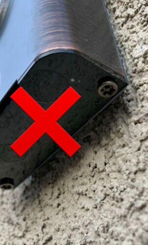 For Ring Doorbell Replacement Screwdriver Password Reset Battery Security Screw