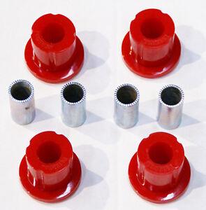 Front-Upper-Wishbone-Bush-Kit-2-Sides-For-Mitsubishi-L200-K74-2-5TD-1-96-10-07