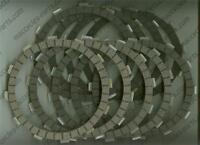 Triumph Clutch Plates Trophy 1200/900 9 Pc