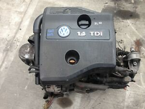 2002-VW-POLO-1-4-TDI-ENGINE-AMF-CODE-FULL-CAR-FOR-SPARES-PARTS