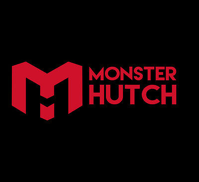 MONSTERHUTCH