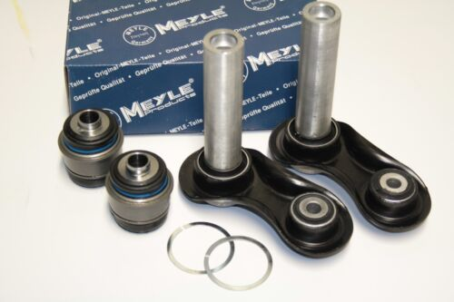 2x KUGELGELENK Meyle Hinterachse BMW E39 E60 E61 E53 E65 2x INTEGRALLENKER
