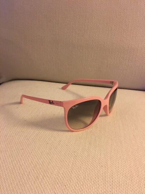 Ray Ban Cats Pink 4126 Original