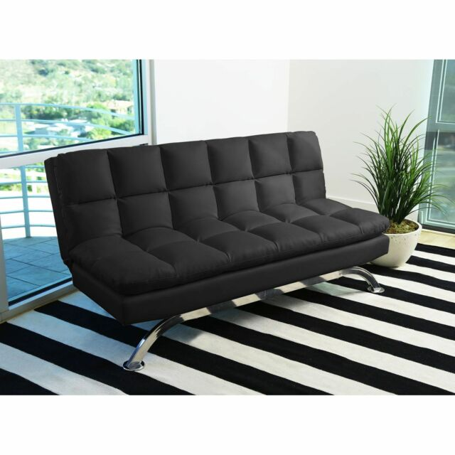 Fine Silo Euro Lounger Sofa Assorted Colors Black Red White Or Choose 1 Manual Lamtechconsult Wood Chair Design Ideas Lamtechconsultcom