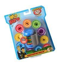 Wild Kratts Toys Creature Power Disc Holder Set with 20 Discs Martin Kratt