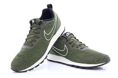 Mens Nike MD Runner 2 Eng Mesh Cargo