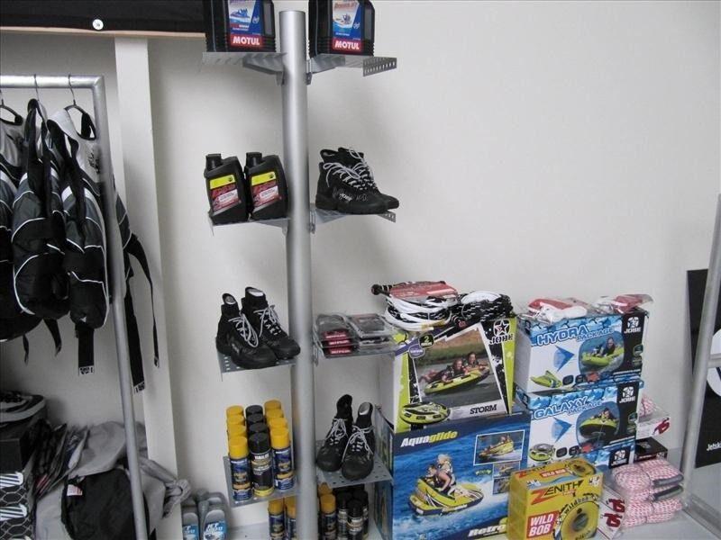 Tilbud - våddragter, veste, sko og handsker