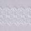30mm-Knitting-In-Eyelet-Lace-Trimming thumbnail 5