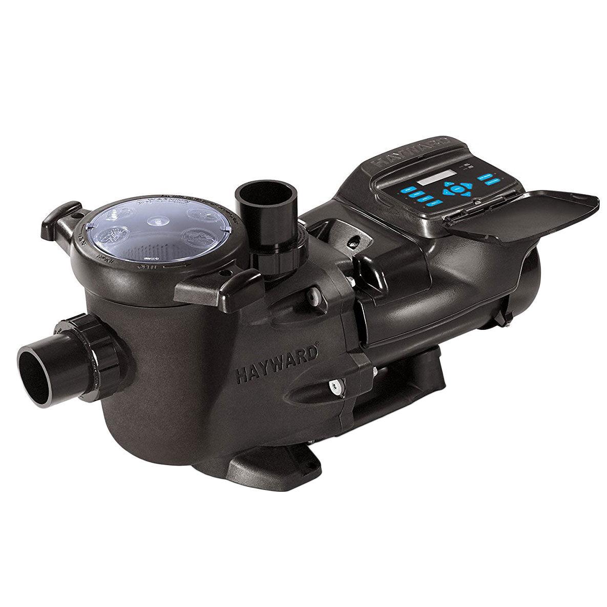 Hayward EcoStar Variable Speed TEFC Motor Inground Swimming Pool Pump SP3400VSP
