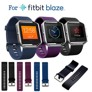 Classic Replacement Wristband Band Strap For Fitbit Blaze