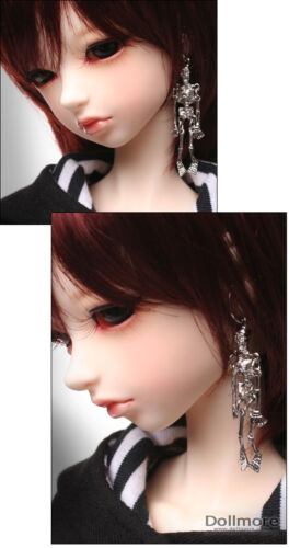 M3 Joe Skeleton Earcuff DOLLMORE BJD ACCESSORY NEW All Size