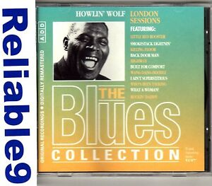 Howlin-039-Wolf-London-Sessions-The-blues-collection-CD-remastered-1993OrbisFranc