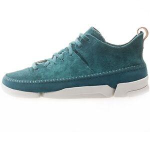 Clarks Men's Trigenic Flex Shoes - - UK 11 2EmATgm