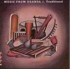 Music from Uganda, Vol. 1: Tradition by Various Artists (CD, Nov-1996, Caprice Records)