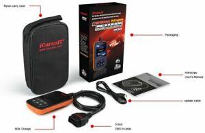 ICARSOFT-I930-pour-Land-Rover-Discovery-3-Faute-Lecteur-De-Code-Diagnostique-Scan-Tool