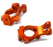 RC Car C24845BLUE CNC Machined Caster Block 2 for HPI 1//8 Apache SC /& C1 Flux