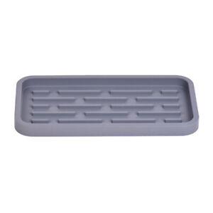 Sponge-Holder-Tray-Sink-Organizer-For-Sponges-Soap-Dispenser-Multi-use-Tray-MN