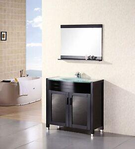 36 Single Sink Bathroom Vanity With Top