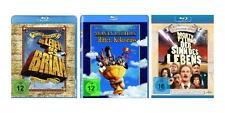 3 Blu-ray * Monty Python Klassiker Collection Set - Terry Jones # NEU OVP +<
